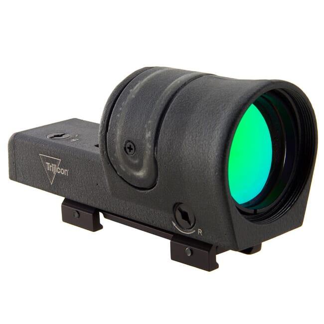 Trijicon 1x42 Amber 4.5 MOA Dot Reflex Sight RX34-11