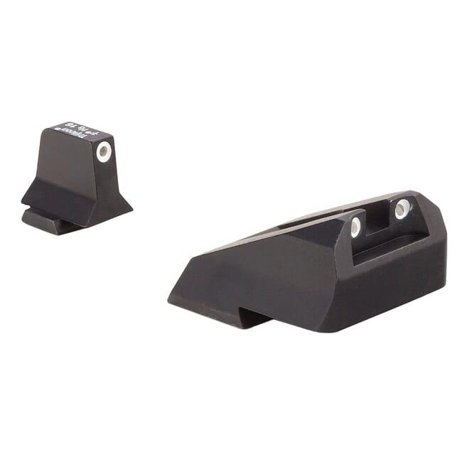 Trijicon Smith  Wesson Bright & Tough Suppressor Night Sight SA237-C-600900