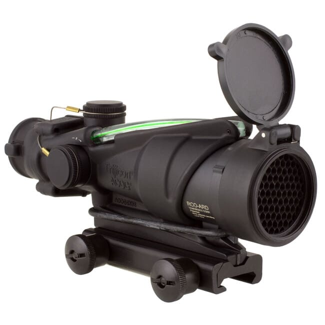 Trijicon ACOG 4x32 Combat Optic TA150RCO-M4CP-G