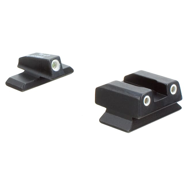 Trijicon Beretta PX4 Compact Night Sight Set BE14-C-600765 600765