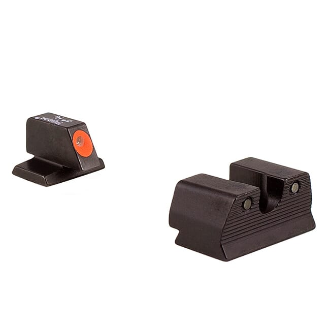 Trijicon FNH .45 ACP HD Night Sight Orange FN103-C-600710