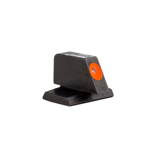 Trijicon HDXR Front Night Sight; Orange - FN 9mm FN602-C-600888