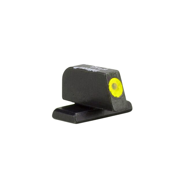 Trijicon HDXR Front Night Sight; Yellow - FN 509 FN604-C-601001