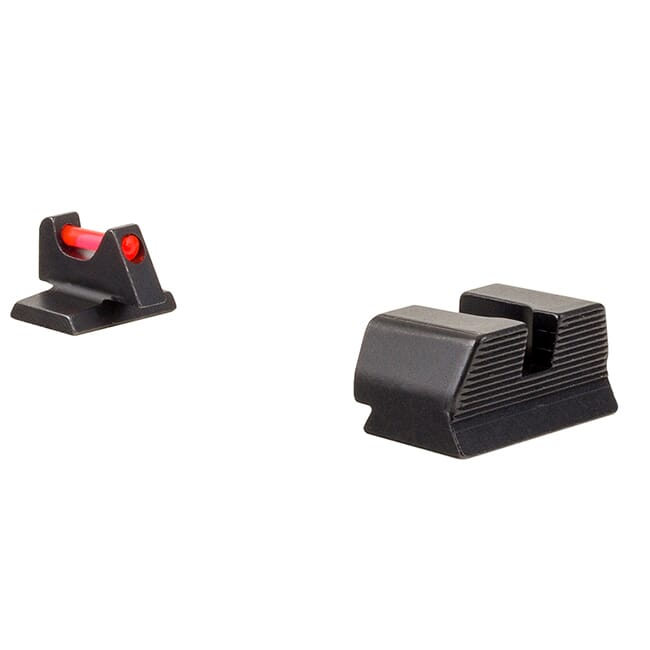 Trijicon Fiber Sight Set - for FN .45 FN703-C-601074