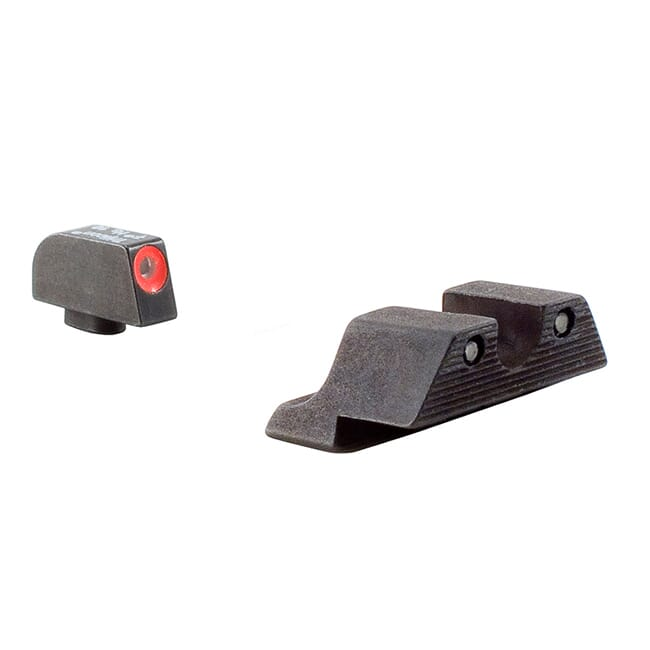 Trijicon HD Night Sight Orange Glock 20, 21, 29, 30, 41 GL104O