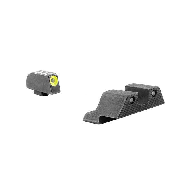 Trijicon HD Night Sight Yellow Glock 20, 21, 29, 30, 41 GL104Y