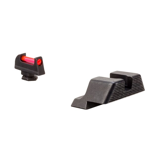 Trijicon Fiber Sight Set - for Glock 42/43 GL713-C-601029