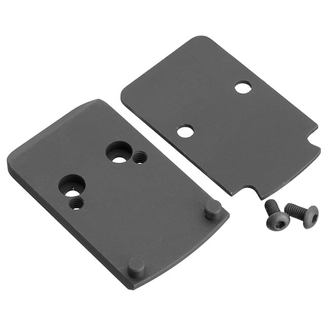 Trijicon RM37 Adapter Plate for Docter Mounts ( MS10 - MS16) RM37
