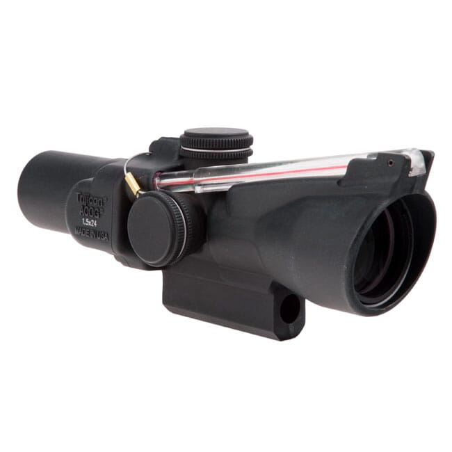 Trijicon 1.5x24 ACOG Red Crosshair 400157
