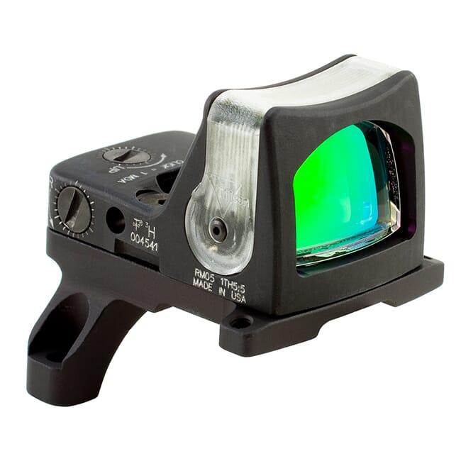 Trijicon RM05-35 RMR Sight 9.0 MOA Dual Illum w/ RM35 ACOG Mount RM05-35