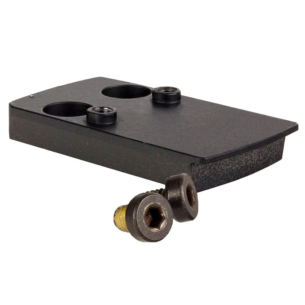 Trijicon RMRcc Pistol Adapter Plate for S&W  M&P Shield CORE and Springfield Hellcat OSP AC32092