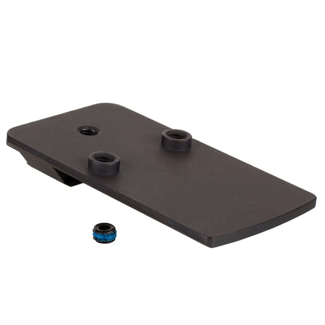 Trijicon RMRcc Mount Plate for Walther PPS AC32103