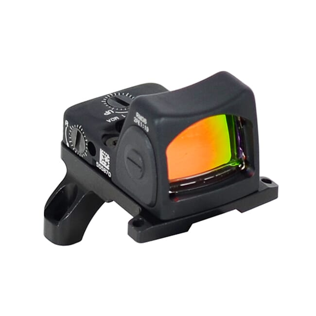 Trijicon 3.25 Adj Red RMR Type 2 - RM35 RM06-C-700676 USED Excellent condition