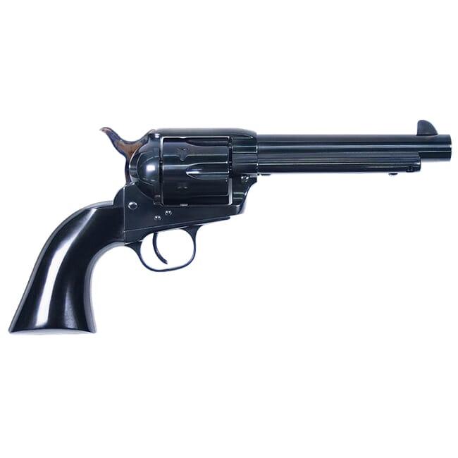 "Uberti Outlaws & Lawmen ""Jesse"" 1873 .45 Colt 5.5"" Single Action Cattleman Revolver 356715"
