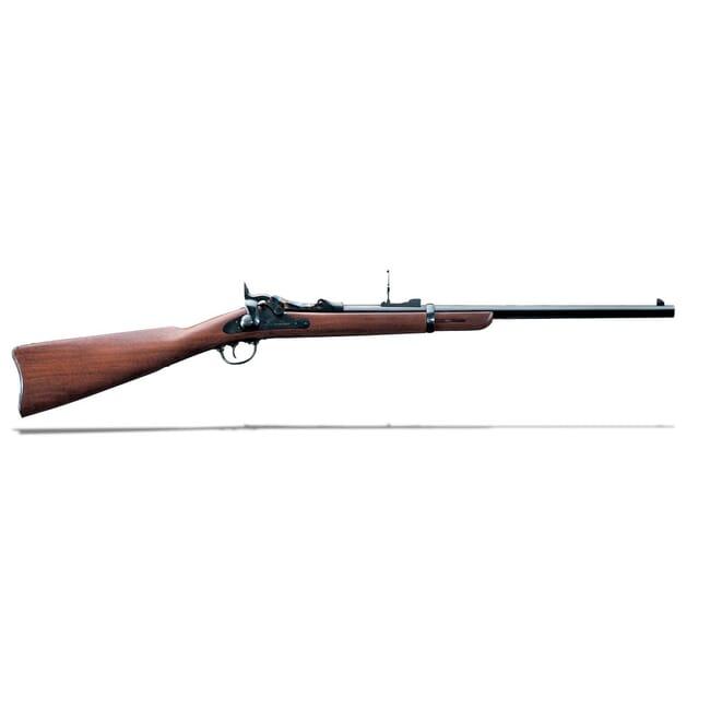 Uberti Springfield Trapdoor Carbine .45-50 Rifle 71008