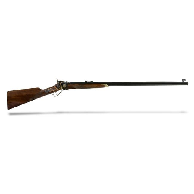 Uberti Sharps Deluxe .45/70 Rifle 71002