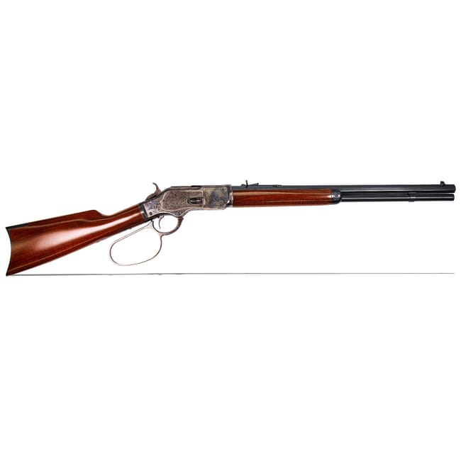 "Uberti 1873 Limited Edition .45 Colt 20"" Short Rifle Deluxe 342811"