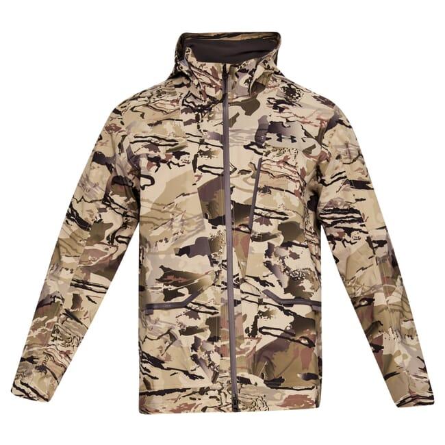 Under Armour Ridge Reaper Gore Pro Shell Jacket UA Barren Camo/Black 1316720-999