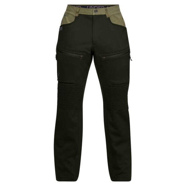 Under Armour Ridge Reaper Infil Windstopper Pant Artillery Green/Black 1316725-357