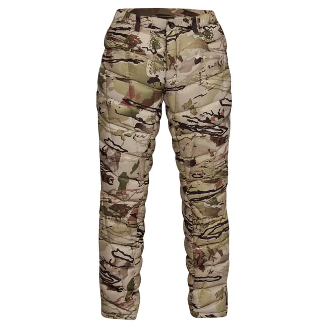 Under Armour Ridge Reaper Alpine Ops Pant UA Barren Camo/Black 1316856-999