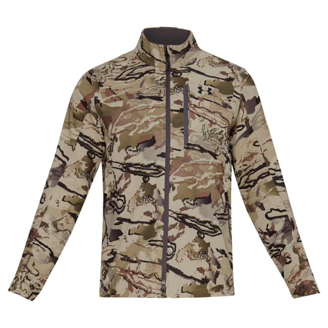 Under Armour Ridge Reaper Raider Jacket UA Barren Camo/Black 1316960-999