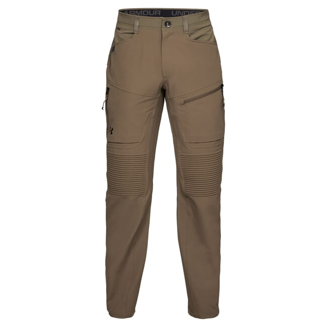 Under Armour Ridge Reaper Raider Pant Bayou/Black 1316961-251