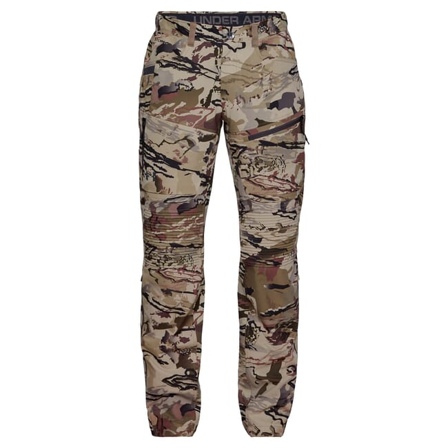 Under Armour Ridge Reaper Raider Pant UA Barren Camo/Black 1316961-999