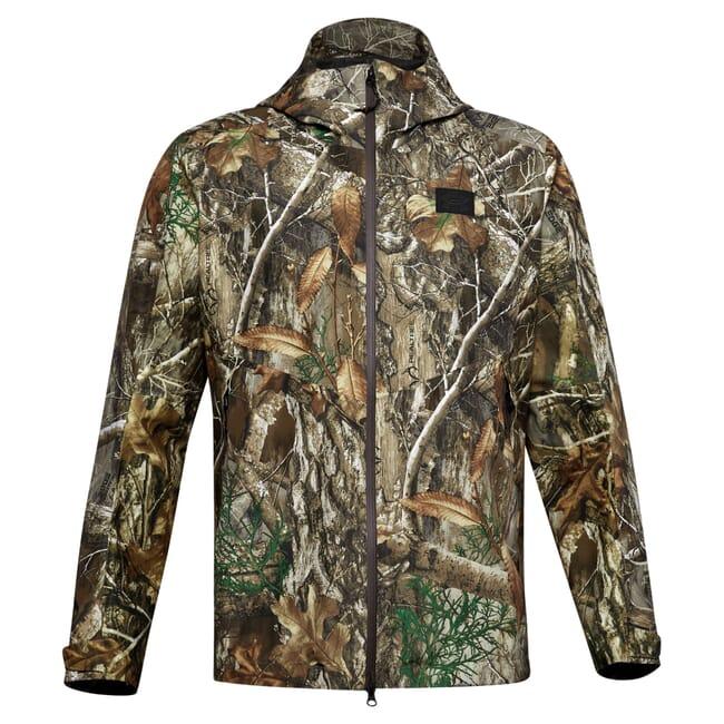 Under Armour Whitetail Gore Essential Hybrid Jacket Realtree Edge/Black 1316962-991