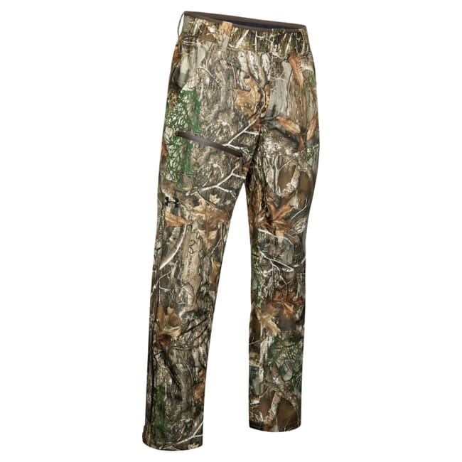 Under Armour Whitetail Gore Essential Hybrid Pant Realtree Edge/Black 1316963-991