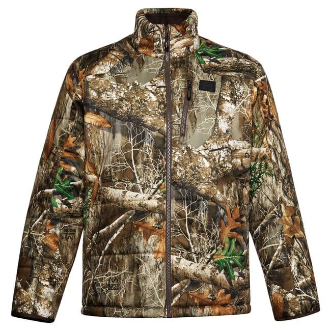 Under Armour Timber Jacket Realtree Edge/Maverick Brown 1355321-991