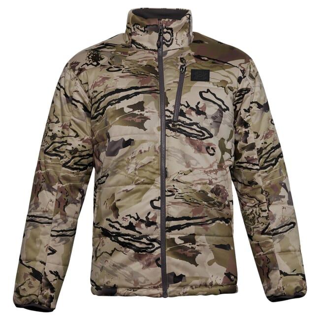 Under Armour Timber Jacket UA Barren Camo/Black 1355321-999