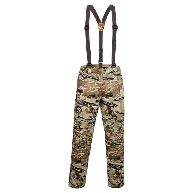 Under Armour Timber Pant UA Barren Camo/Black 1355322-999
