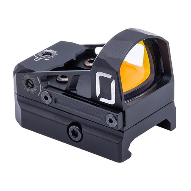 US Optics Dynamic Reflex Sight 2.0 Enhanced w/ 5 MOA Red Dot DRS-2-0-ENHANCED