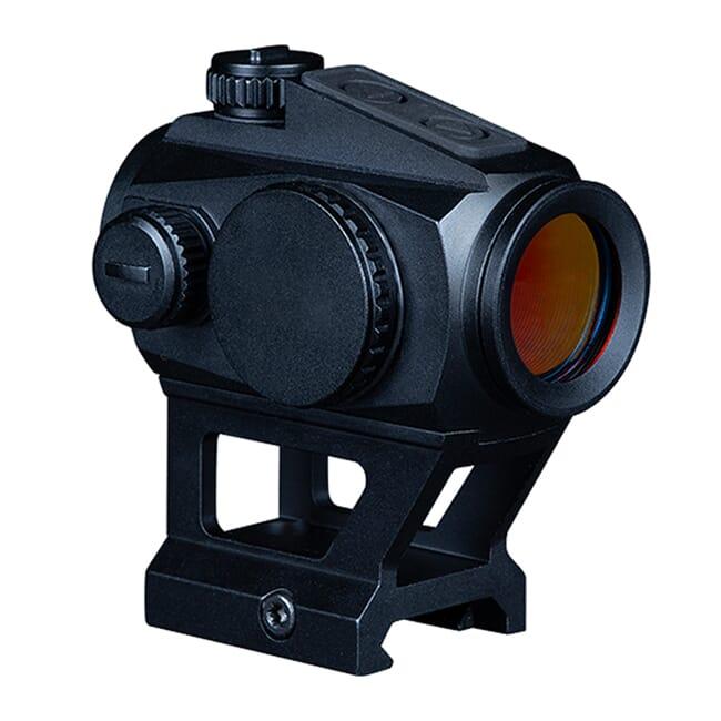 US Optics 1X Reflex Sight w/ 5 MOA Red Dot TSR-1X