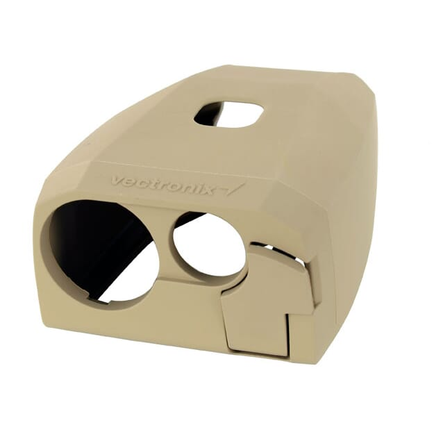 Vectronix PLRF25C Rubber Cover - tan