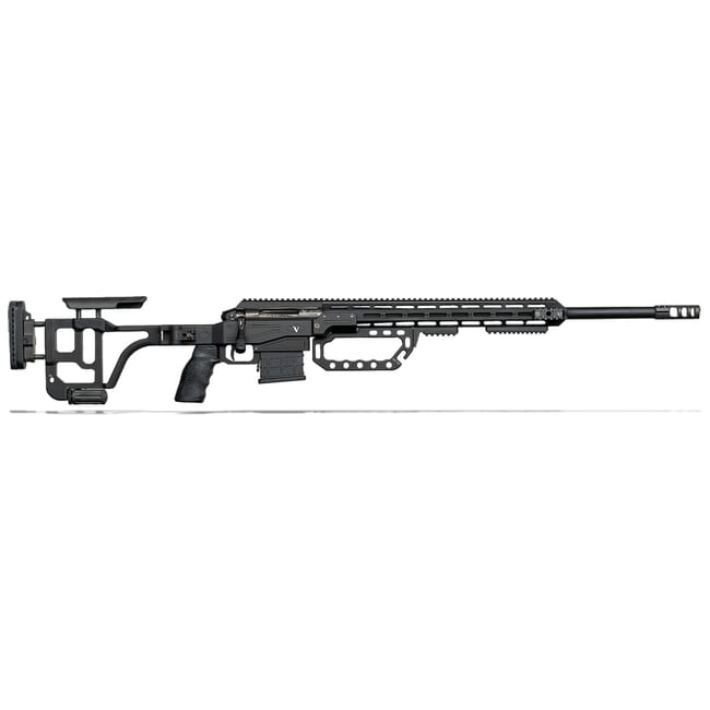 "Victrix Gladio Mille, Black .260 Rem 26"" Rifle JRVTCM1E5521"