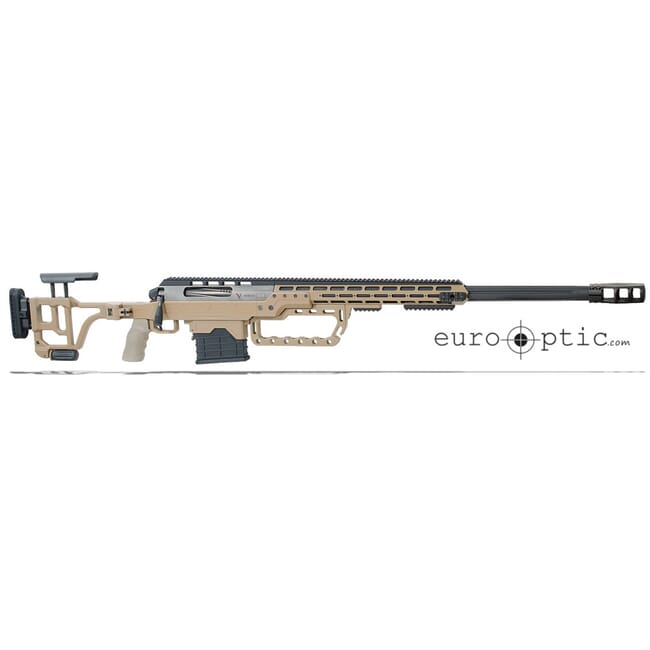 "Victrix Tormentum Mille, Tan .408CT 30"" Rifle JRVTMM1G5684"