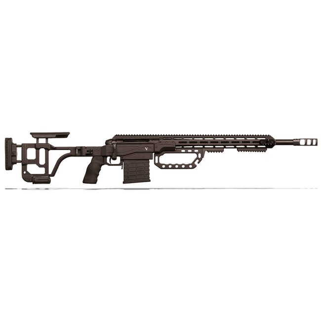 "Victrix Scorpio Mille, Black .300 Win Mag 26"" Rifle JRVSCM1E5531"