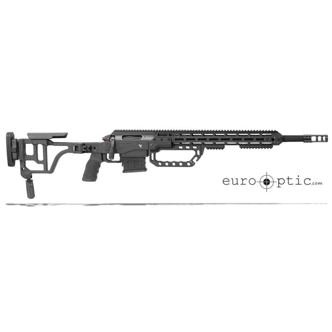 "Victrix Gladio Mille, Black .308 Win 22"" Rifle JRVTCM1C5516"
