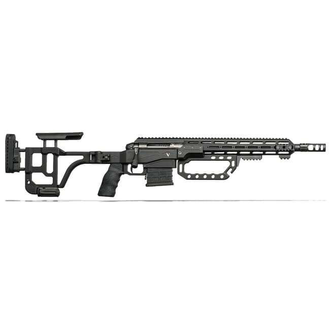 "Victrix Pugio Mille, Black .308 Win 16"" Rifle JRVPGM1A5516"