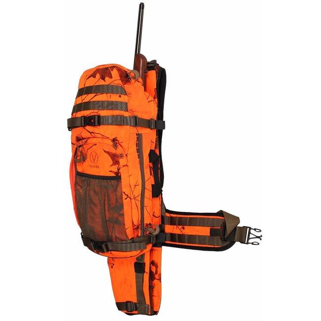 Vorn Equipment Vorn Lynx 12/20 Liters Xtra Blaze Orange MPN 0224