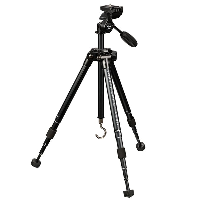 Vortex Summit SS-P Tripod Kit (3-Way Pan Head) ST-5