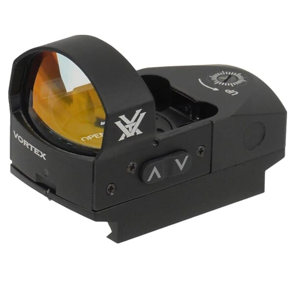 Vortex Venom 3 MOA Dot Like New Demo Red Dot VMD-3103