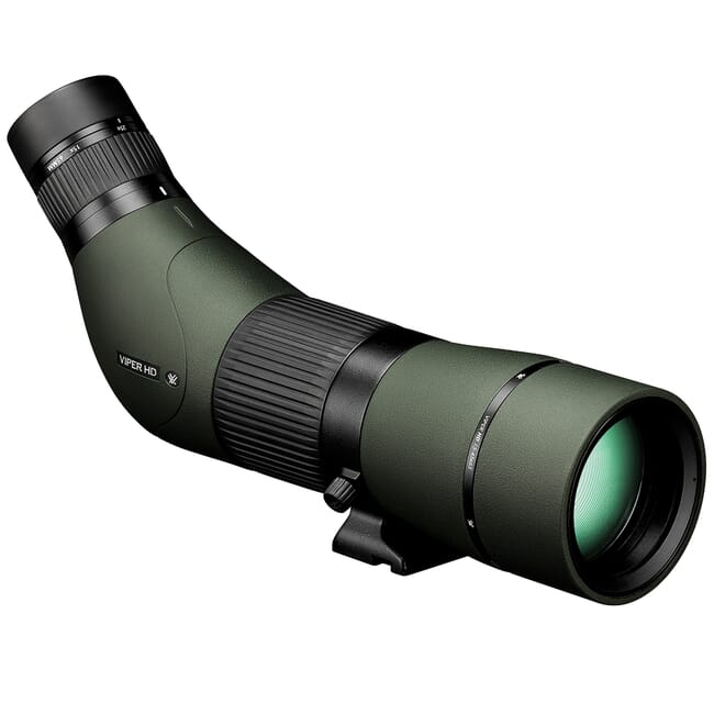Vortex Viper 65mm Spotting Scope Angled-HD V500