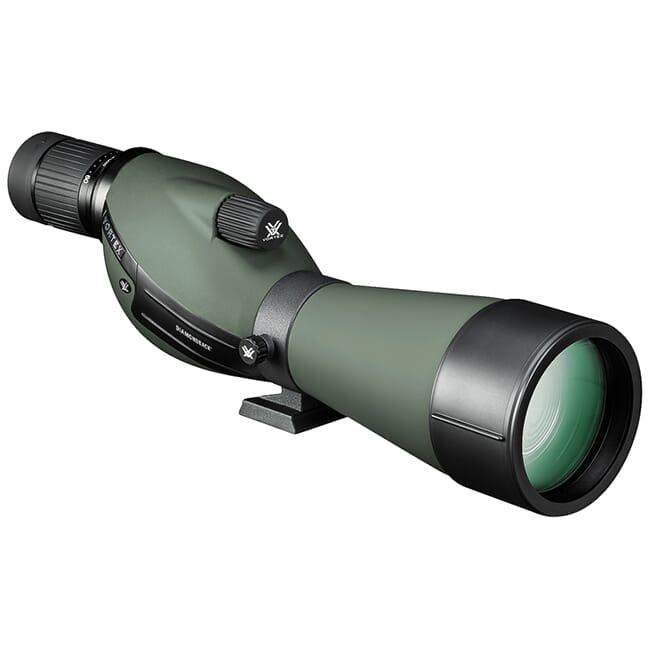Vortex Diamondback 20?60x80 Straight Spotting Scope DBK-80S1 DBK-80S1