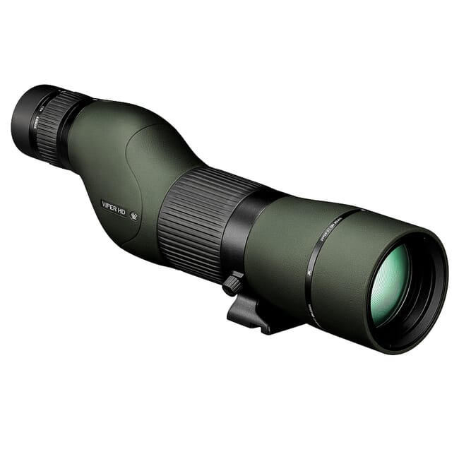 Vortex 65mm Spotting Scope Straight-HD V501