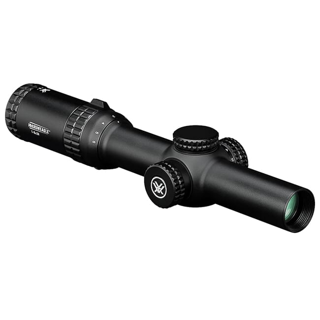 Vortex Strike Eagle 1-6x24 AR-BDC Scope SE-1624-1