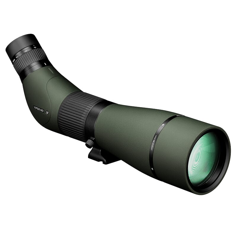 Vortex Viper 85mm Spotting Scope Angled-HD V502