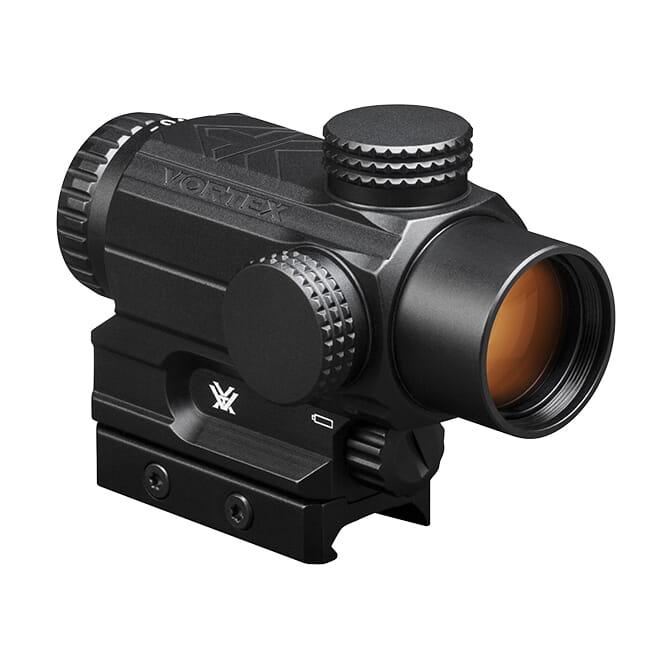 Vortex Prism Scope 1x-AR SPR-200