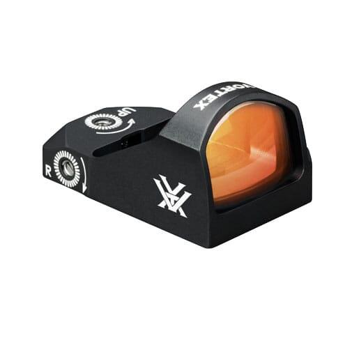 Vortex Viper 6 MOA Like New Demo Red Dot VRD-6